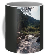 Flowing Nature Coffee Mug