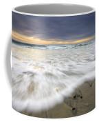 Flowing Stones Coffee Mug by Mike  Dawson