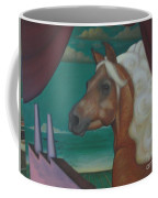 Flown Memories  Coffee Mug