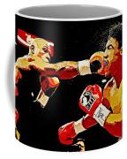 Floyd Mayweather Coffee Mug