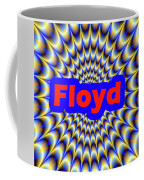 Floyd Coffee Mug