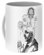 Fludds Mental Faculties, 1617 Coffee Mug