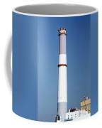 Flue Of The Reading Power Station  Coffee Mug