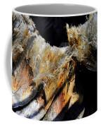 Fluffy Trunk Coffee Mug