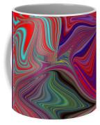 Fluid Motion 5 Coffee Mug