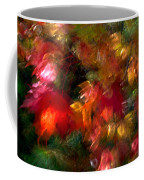 Flury Coffee Mug