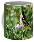 Flutter By 102110 Coffee Mug
