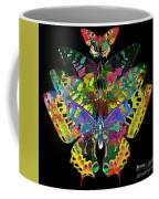 Fly Away 2017 Coffee Mug
