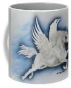 Fly Baby Fly Coffee Mug
