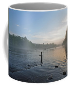 Fly Fishing 2 Coffee Mug