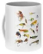 Fly Fishing I Coffee Mug