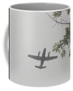 Fly Home Coffee Mug