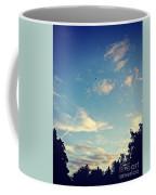 Fly Like A Bird To The Lord Coffee Mug