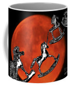 Fly Me To The Moon Coffee Mug