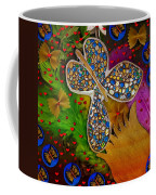 Fly With Me In Love Coffee Mug