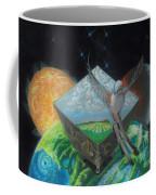 Flycatcher Coffee Mug