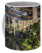 Flyer Atrium Coffee Mug