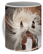 Flyin Bronc Coffee Mug