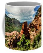 Flying Buttress 04-004 Coffee Mug