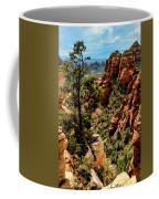 Flying Buttress 04-091 Coffee Mug