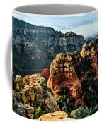 Flying Buttress 04-227 Coffee Mug