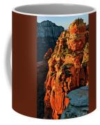 Flying Buttress 06-034 Coffee Mug