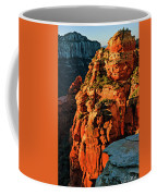 Flying Buttress 06-034 Coffee Mug