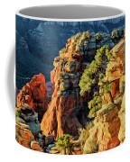 Flying Buttress 06-045 Coffee Mug