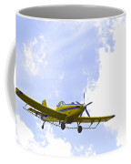 Flying By Wire 1 Of 6 Coffee Mug