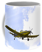 Flying By Wire 2 Of 6 Coffee Mug