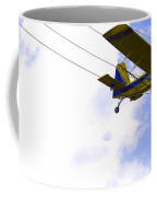 Flying By Wire 5 Of 6 Coffee Mug