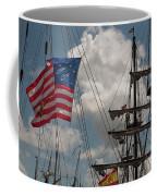 Flying Colors Coffee Mug