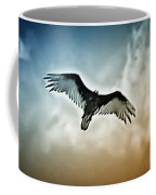 Flying Falcon Coffee Mug