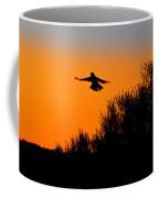 Flying Free In Northen Beaches Coffee Mug