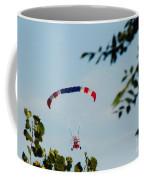 Paraplane Flying High Coffee Mug