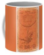 Flying Machine - 01c02 Coffee Mug