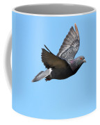 Flying Pigeon . 7d8640 Coffee Mug