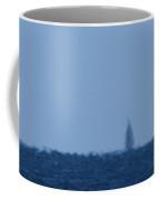 Flying Ship Coffee Mug