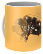 Flying Times Coffee Mug