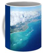Flying To Paradise Coffee Mug