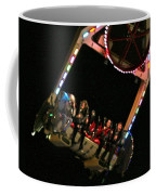 Flying Without Wings Coffee Mug