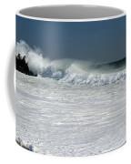 Foam And Fury Coffee Mug