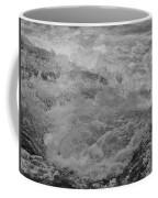 Foam Frozen In Time Coffee Mug