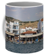 Foca Village Coffee Mug