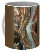 Focus And Determination Coffee Mug