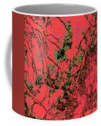 Focus Of Attention 10 Coffee Mug