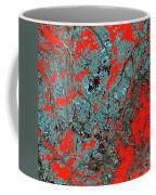 Focus Of Attention 18 Coffee Mug