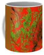 Focus Of Attention 21 Coffee Mug