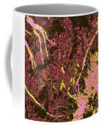 Focus Of Attention 29 Coffee Mug