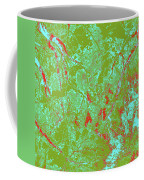 Focus Of Attention 39 Coffee Mug